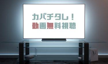 ドラマ|カバチタレの動画を1話から無料で見れる動画配信まとめ