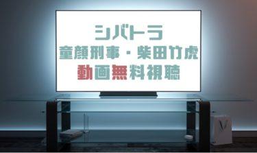 ドラマ|シバトラの動画を1話から全話無料で見れる動画配信まとめ