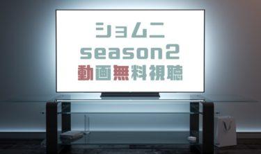 ドラマ|ショムニシーズン2の動画を無料で見れる動画配信まとめ