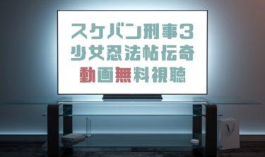 ドラマ|スケバン刑事3の動画を全話無料で見れる動画配信まとめ