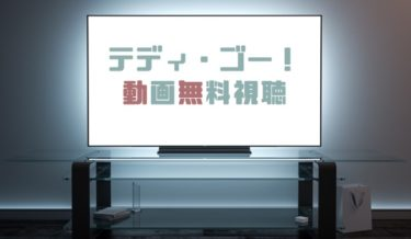 ドラマ|テディゴーの動画を1話から無料で見れる動画配信まとめ