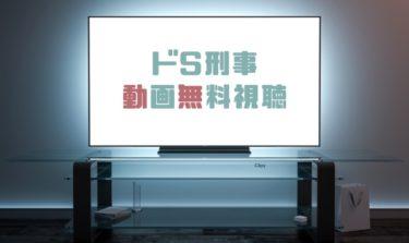 ドラマ|ドS刑事の動画を1話から全話無料で見れる動画配信まとめ
