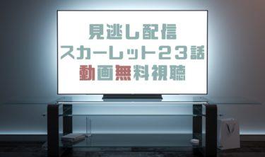 ドラマ|スカーレット23話の見逃し動画を無料で見れる動画配信まとめ