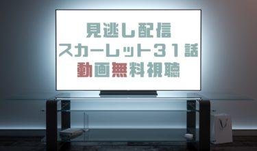 ドラマ|スカーレット31話の見逃し動画を無料で見れる動画配信まとめ