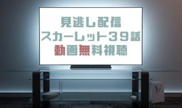 ドラマ|スカーレット39話の見逃し動画を無料で見れる動画配信まとめ
