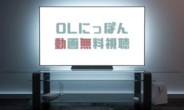 ドラマ|OLにっぽんの動画を1話から無料で見れる動画配信まとめ