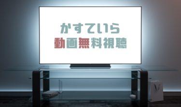 ドラマ|かすていらの動画を1話から全話無料で見れる動画配信まとめ
