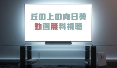 ドラマ|丘の上の向日葵の動画を全話無料で見れる動画配信まとめ