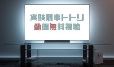 ドラマ|実験刑事トトリの動画を無料で見れる動画配信まとめ