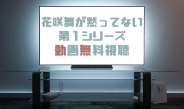 ドラマ|花咲舞が黙ってない第1シリーズの動画を無料で見れる動画配信まとめ