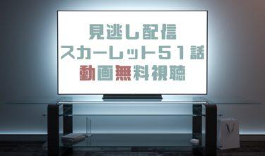 ドラマ|スカーレット51話の見逃し動画を無料で見れる動画配信まとめ