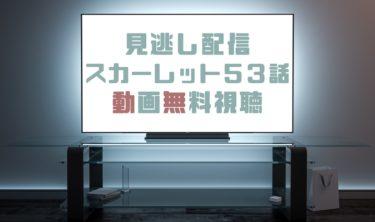 ドラマ|スカーレット53話の見逃し動画を無料で見れる動画配信まとめ