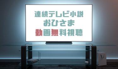 ドラマ|おひさまの動画を1話から全話無料で見れる動画配信まとめ
