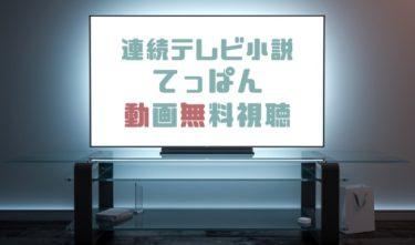 ドラマ|てっぱんの動画を1話から全話無料で見れる動画配信まとめ