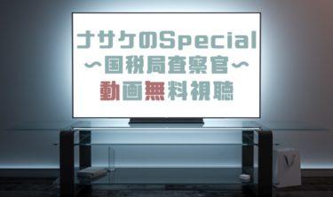 ドラマ|ナサケの女Special〜国税局査察官〜の動画を無料で見れる動画配信まとめ