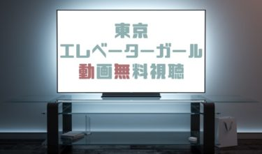 ドラマ 東京エレベーターガールの動画を無料で見れる動画配信まとめ